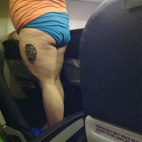 Do You Still Miss Flying?