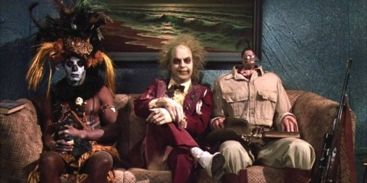 Internet Ranks Funniest Movies From The '80s