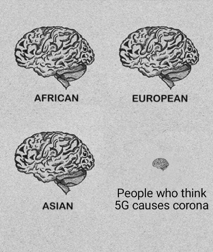 New Week, New Coronavirus Jokes. Or Is It Even A New Week?