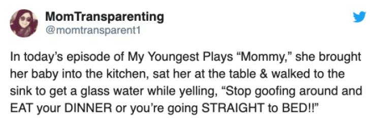 Parenting Memes, If Parents Had Time For Them