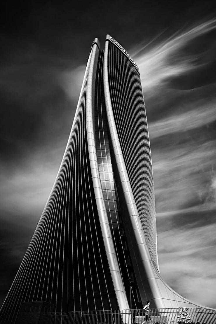 """Take A Look At Best Submissions From Agora's """"Architecture 2020"""" Photo Contest"""