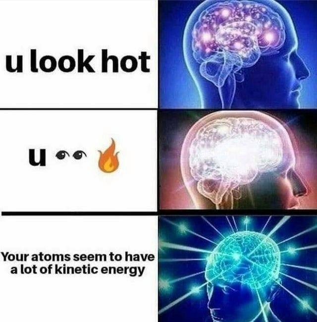These Science Memes Are So Smart!