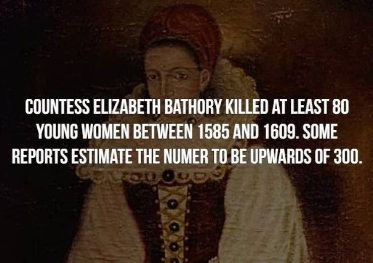 These Facts Are Way Too Creepy…