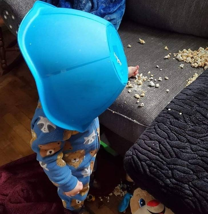 Life With Kids Is Just Not The Same…