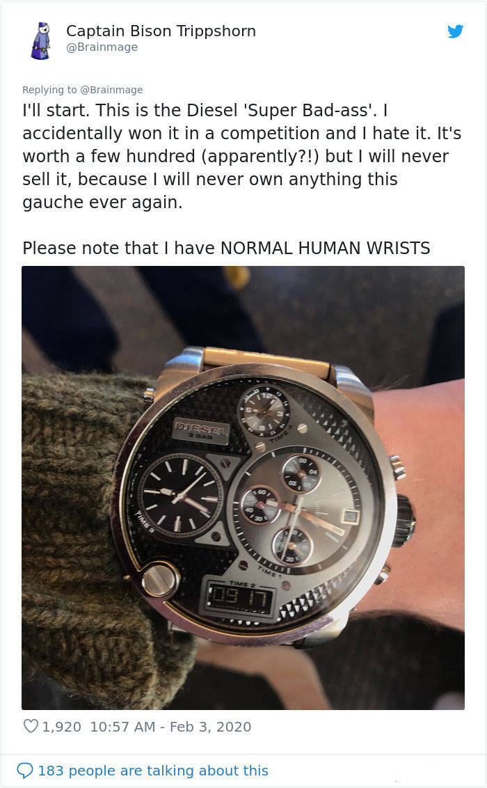 People Share The Ugliest Things They Own