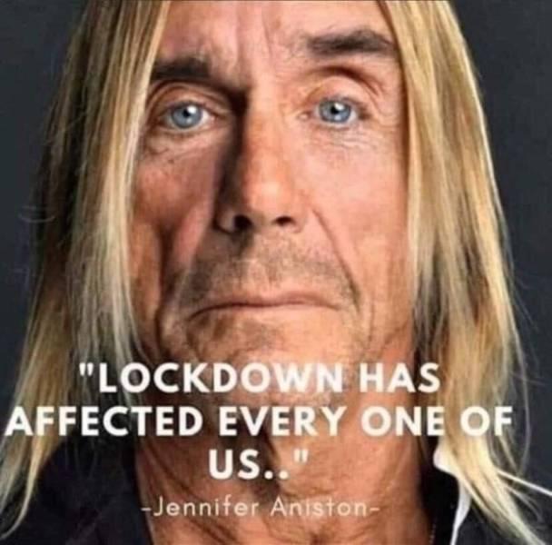 Quarantine Memes Are Endless, Just As Quarantine Itself…