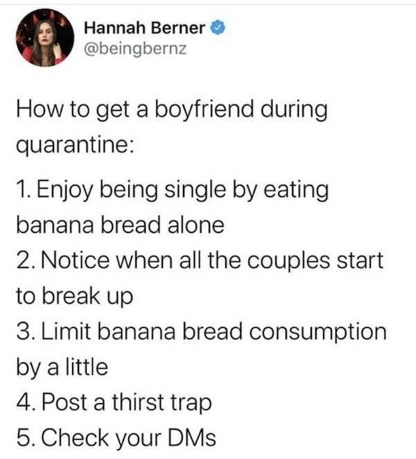 Girls Will Get All Of These Memes