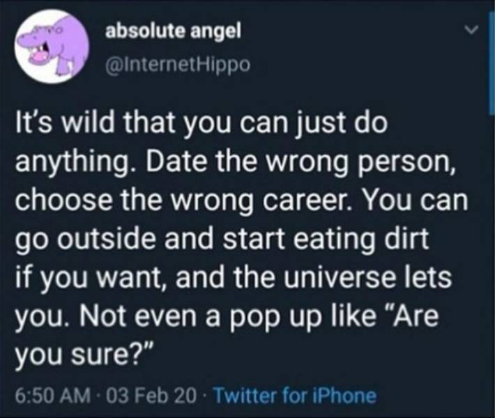 Here Comes The Wisdom