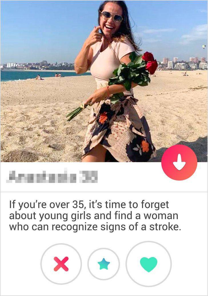 That's How You Create Your Dating App Profile!