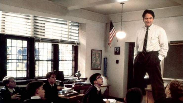 The Most Powerful Speeches We Heard In Movies
