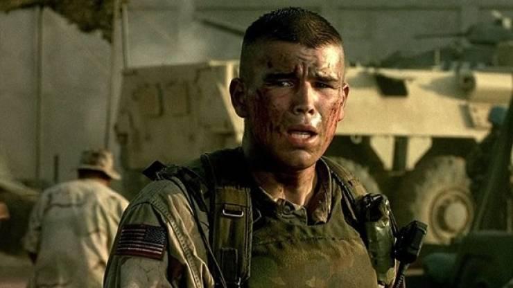 Internet Ranks The Best War Movies Ever