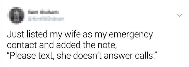 Trolling Is An Essential Part Of Every Marriage