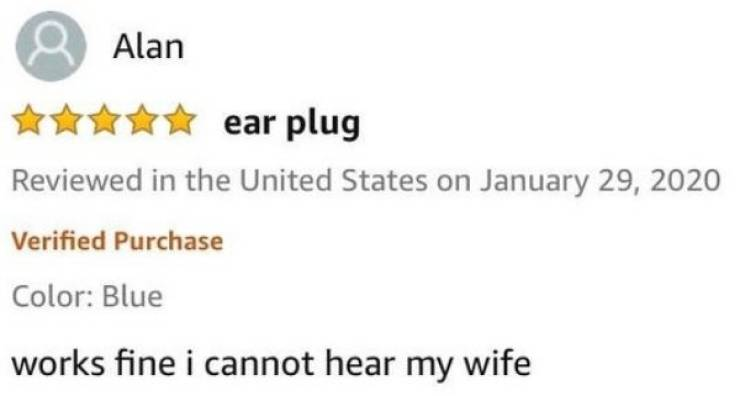 We Need To Have Reviews For These Amazon Reviews
