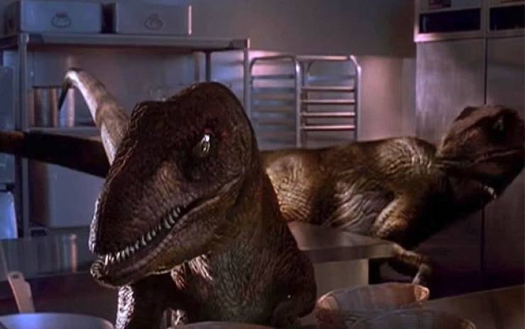 """These """"Jurassic Park"""" Facts Are Not Becoming Extinct Anytime Soon"""