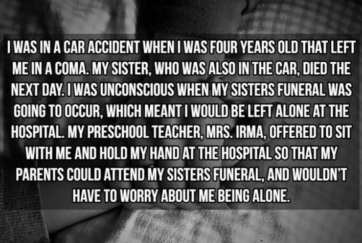 Kindness Is Always Appreciated!