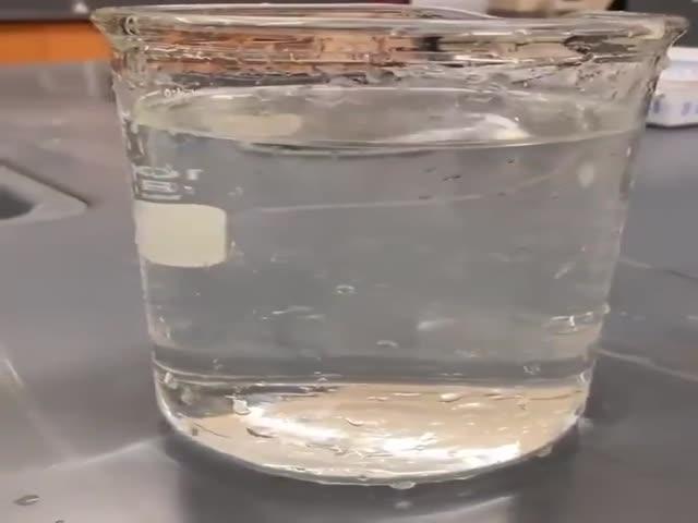 Hydrophobic Powder