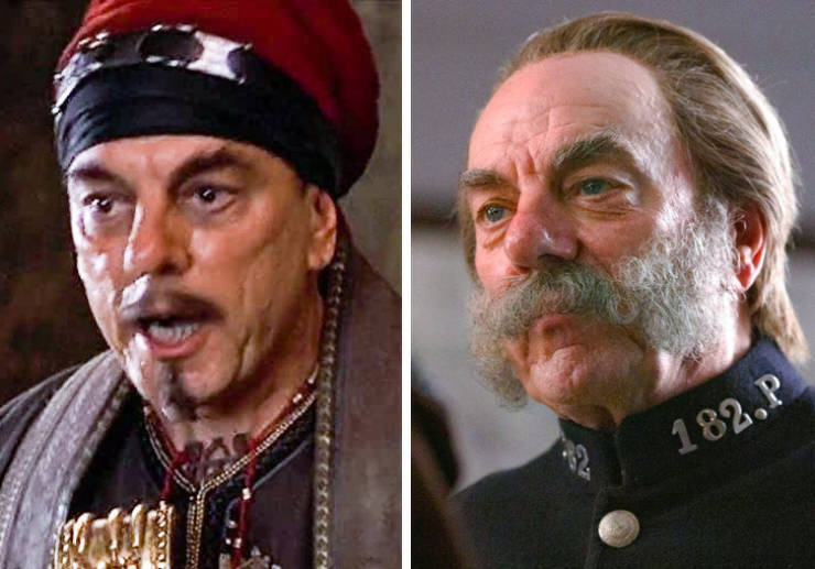 """Actors From """"The Mummy"""" Then And Now"""