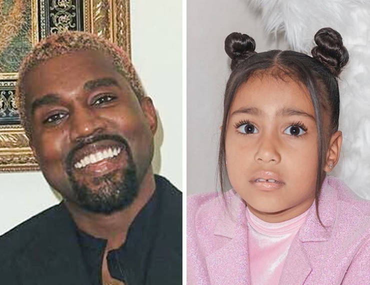 Celebrity Kids Who Are Just As Charming As Their Famous Dads