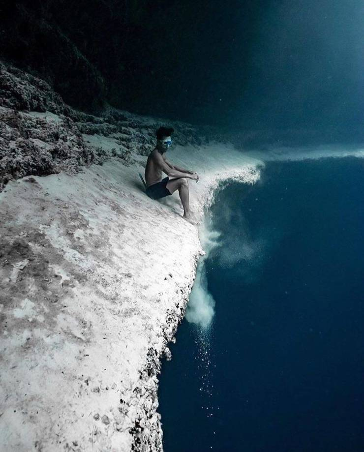 Did You Know You Had Thalassophobia?