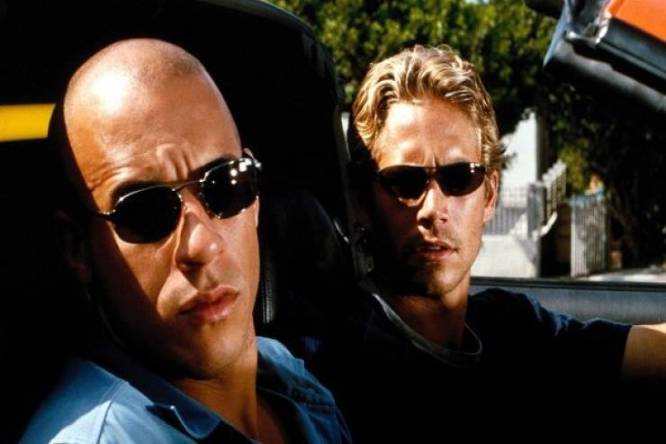 "Speedy Facts About ""Fast And Furious"""