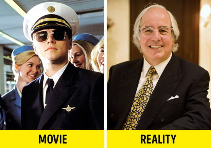 There Are Some Real Stories Behind Fictional Movies