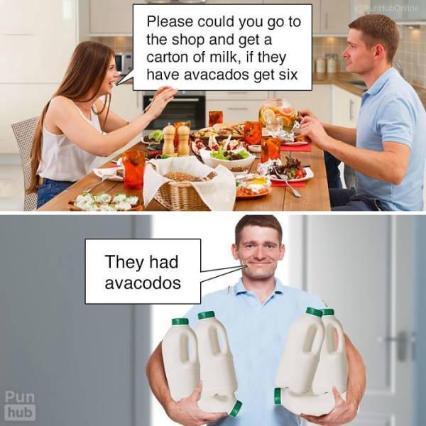 PunHub Is The Dad Joke Heaven