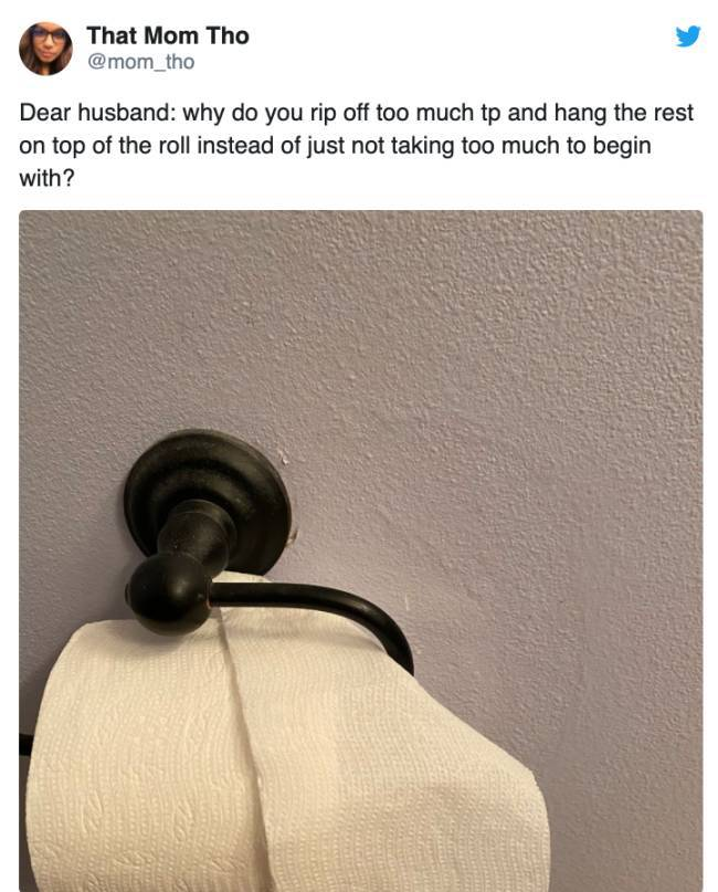 Marriage Is Just For The Laughs