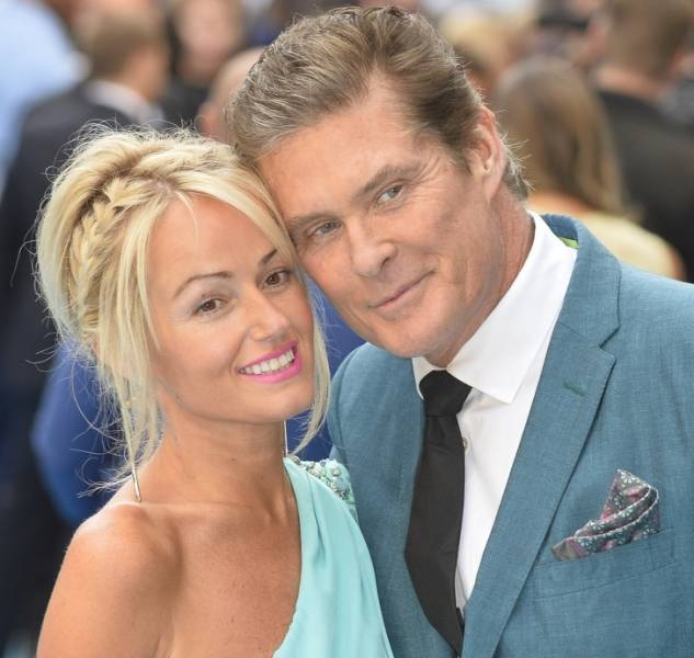 Celebrity Couples That Couldn't Care Less About The Age Gap Stigma