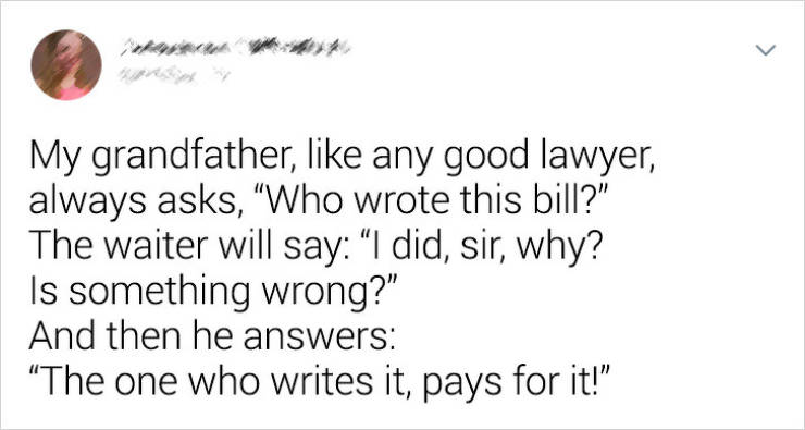 Dads And Granddads Have The Best Jokes!