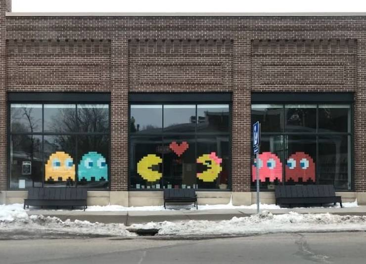 Devour These Pac-Man Facts For Its 40th Anniversary!
