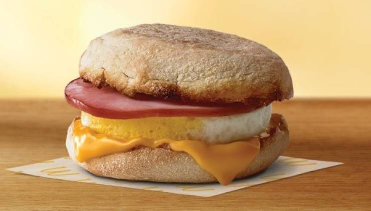 Do You Remember These Discontinued Fast Food Items?