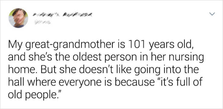These Grandmothers Are Still Young Inside!