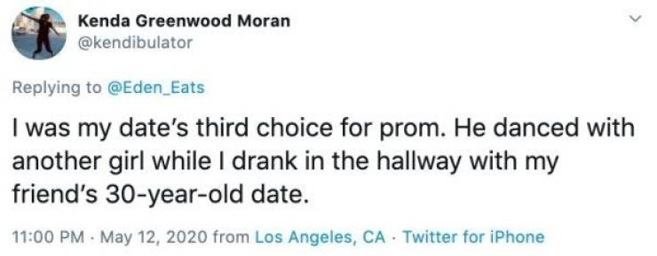 Everyone Loves Proms! (Except Them)