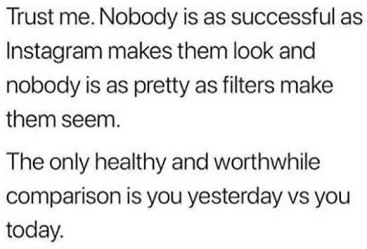 Motivation Is Always Welcome!