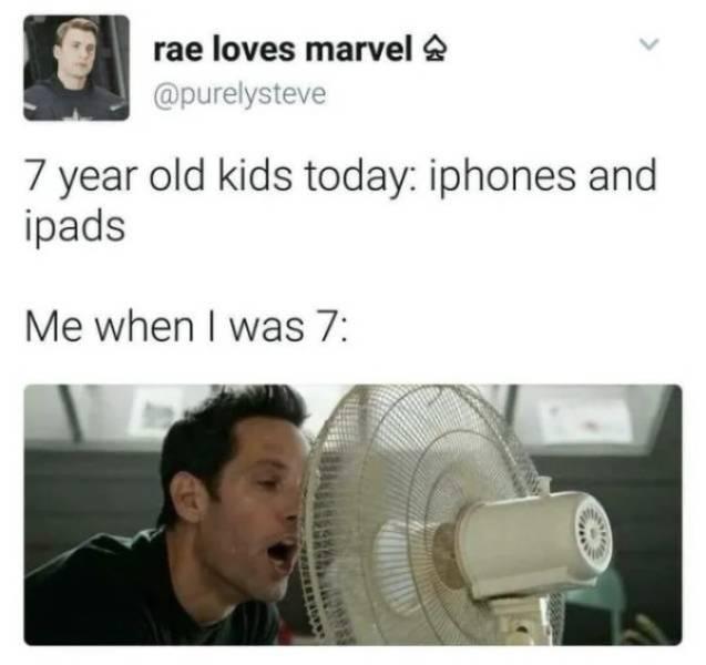 Nostalgia Incoming!