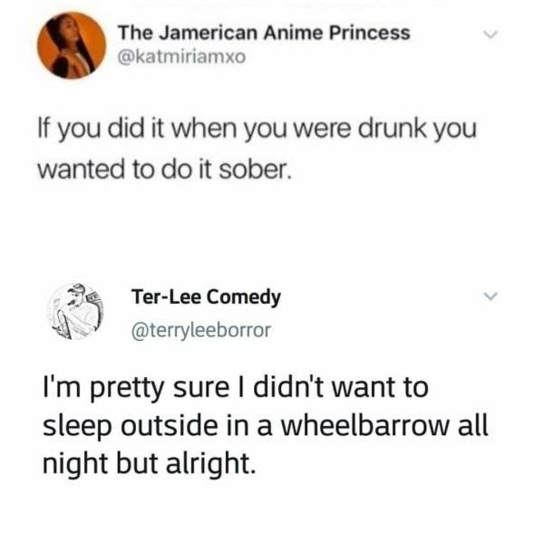These Tweets Are Pretty Funny
