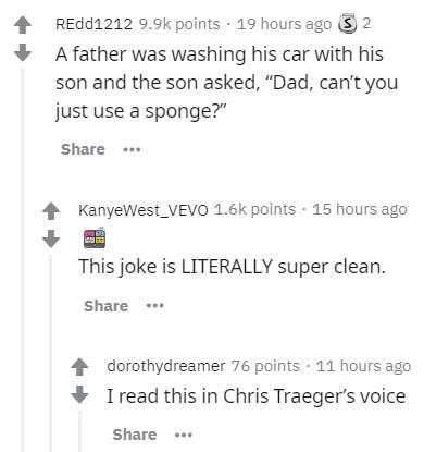 Dads Universally Like These Jokes!