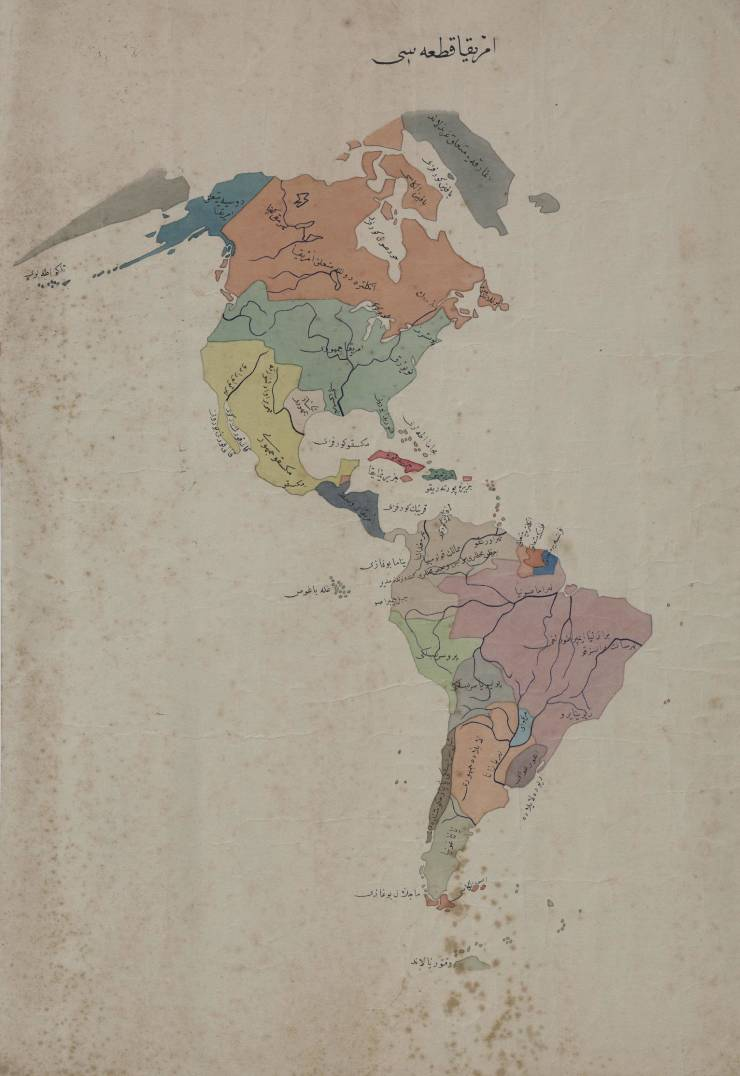 A Map Can Explain Anything