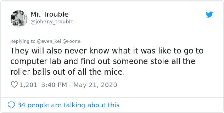 """Older People Of Twitter Troll Youngsters With An """"Old Mouse Struggle"""""""