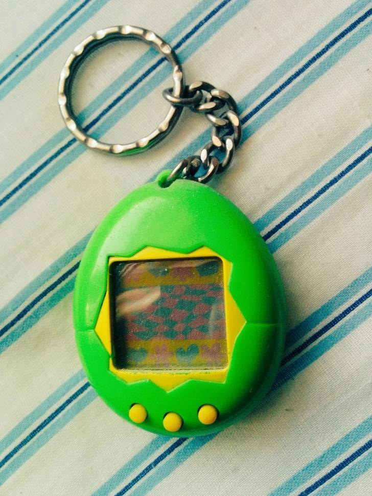 You Won't Find These '90s Things Today…