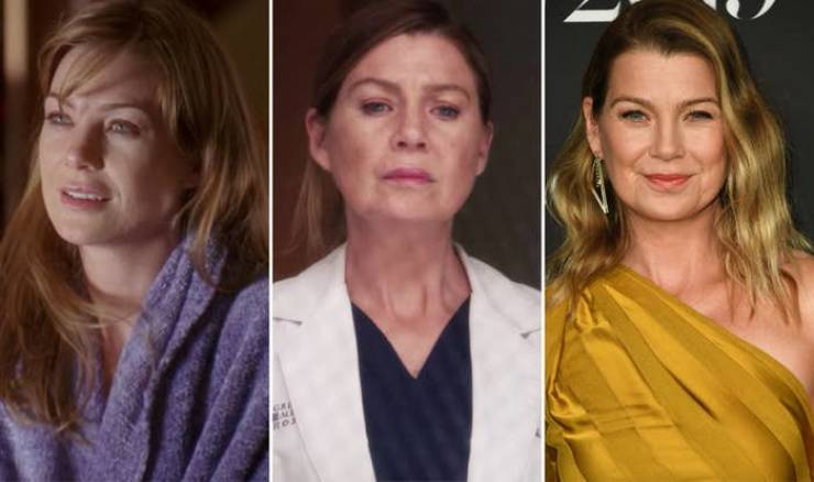 """Grey's Anatomy"" Cast 15 Years Ago And Now"