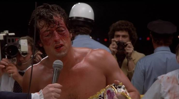 Movie Endings That Couldn't Have Been Any Better