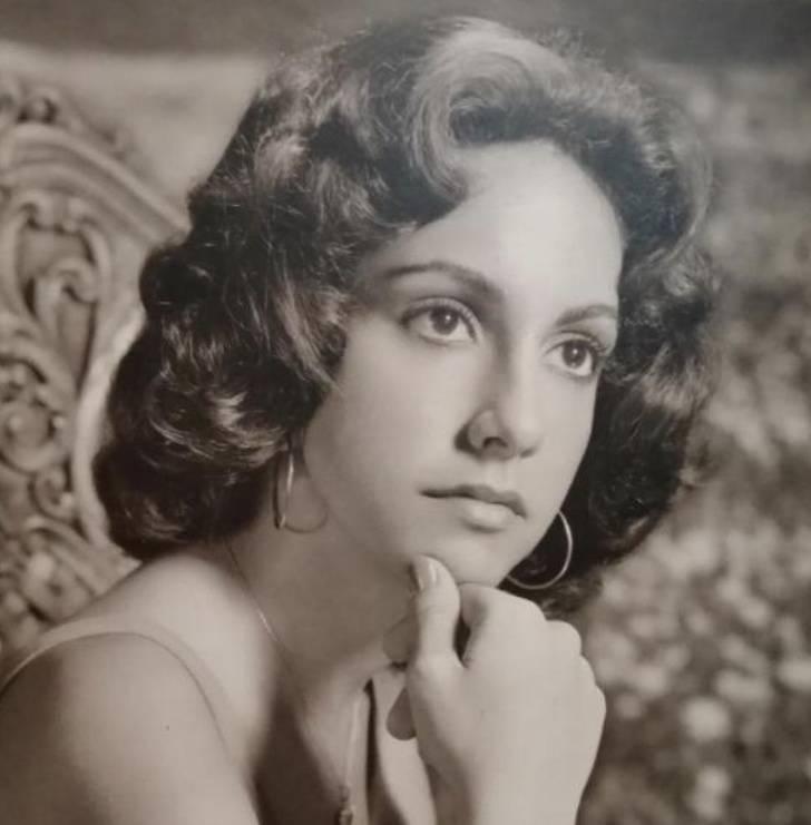 Vintage Parent Photos That Look Way Too Fabulous