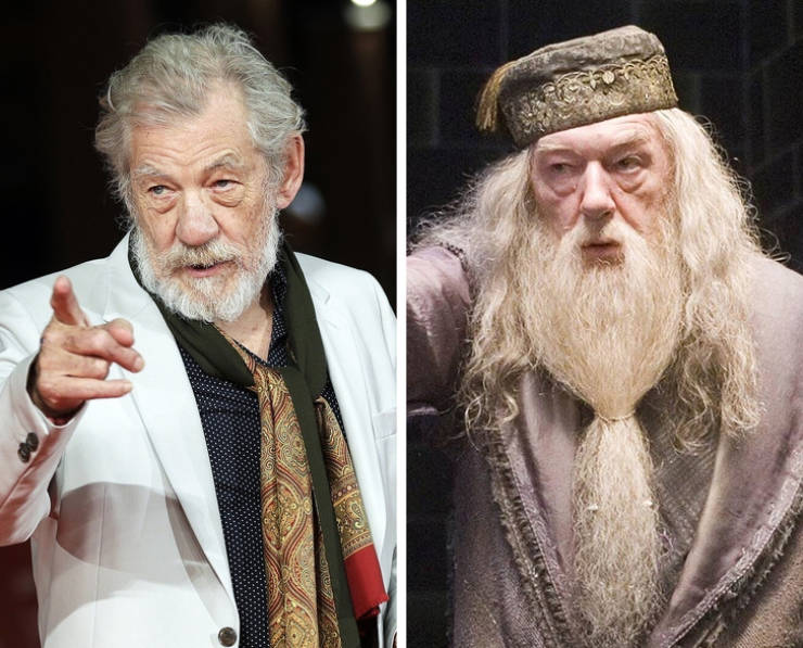 These Roles Were Almost Taken By Different Actors And Actresses