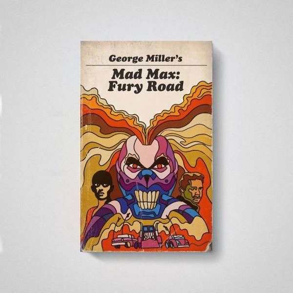 If Modern Movies Were Old Books…