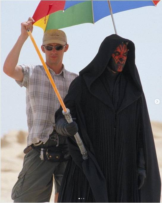 What Happens Behind The Scenes Of Hollywood Movies