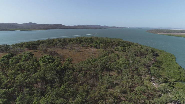 You Can Buy An Island In Australia, And It's Cheaper Than A Suburban House!