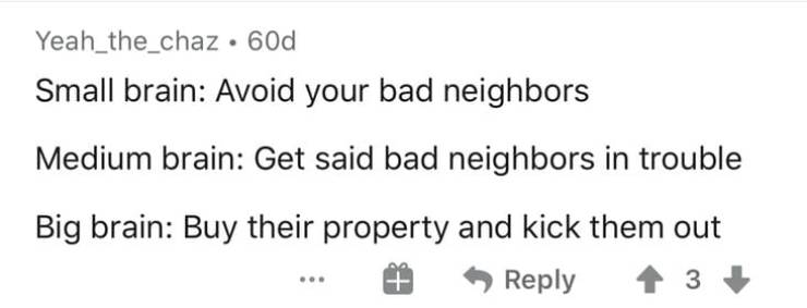 Woman, Her S###ty Neighbor, And Her Revenge