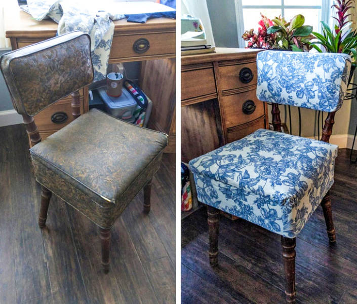 Cool Restorations That Might Urge You to Give New Life to Your Old Things