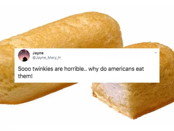 Non-Americans Will Never Understand Things That Americans Do…